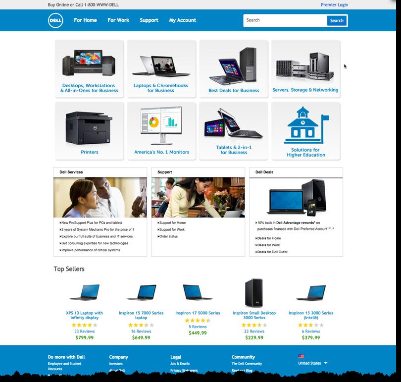Design Fundamentals For Website